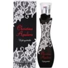 Christina Aguilera Unforgettable eau de parfum nőknek 50 ml