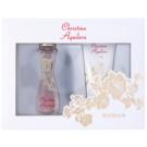 Christina Aguilera Woman Geschenkset II. Eau de Parfum 30 ml + Duschgel 50 ml