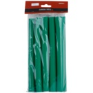 Chromwell Accessories Green Bendy Rollers - Large (ø 22 x 240 mm) 10 pc