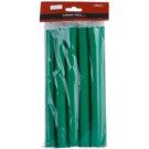 Chromwell Accessories Green nagy szivacs papilot (ø 22 x 240 mm) 10 db
