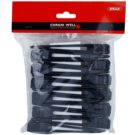 Chromwell Accessories klipy na vlasy 12 Ks
