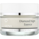Clarena Diamond & Meteorite Line crema rejuvenecedora con efecto regenerador  50 ml