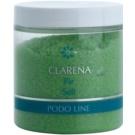 Clarena Podo Line Fir sare de baie 250 g