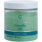 Clarena Podo Line Convallia sol za kopel za noge  250 g