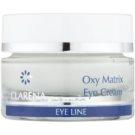 Clarena Eye Line Oxy Matrix oxigén tápláló krém a szem környékére (Matrixyl 300) 15 ml