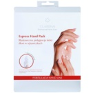 Clarena Portulacia Hand Line hydratační rukavice 1 Ks