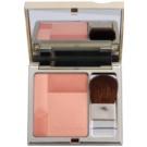 Clarins Face Make-Up Blush Prodige Radiance Blush Color 02 Soft Peach (Illuminating Cheek Colour) 7,5 g