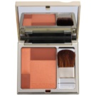 Clarins Face Make-Up Blush Prodige Radiance Blush Color 04 Sunset Coral (Illuminating Cheek Colour) 7,5 g