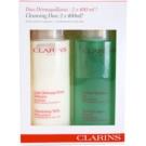 Clarins Cleansers kosmetická sada III.