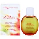 Clarins Eau Des Jardins osvežilna voda za ženske 50 ml polnilni