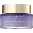 Clarins Extra-Firming zpevňující a regenerační pleťová maska 75 ml