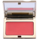 Clarins Face Make-Up Multi-Blush krémes arcpirosító az arcra és a szájra árnyalat 02 Candy (Cream Blush Natural, Long-Lasting Effect, Cheeks Lips) 4 g