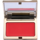 Clarins Face Make-Up Multi-Blush krémes arcpirosító az arcra és a szájra árnyalat 03 Grenadine (Cream Blush Natural, Long-Lasting Effect, Cheeks Lips) 4 g