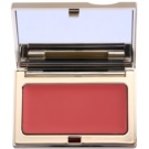 Clarins Face Make-Up Multi-Blush krémes arcpirosító az arcra és a szájra árnyalat 04 Rosewood (Cream Blush Natural, Long - Lasting Effect, Cheeks Lips) 4 g