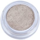 Clarins Eye Make-Up Ombre Iridescente Long-Lasting Eyeshadow With Pearl Shine Color 04 Silver Ivory 7 g