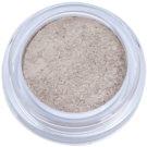 Clarins Eye Make-Up Ombre Iridescente hosszantartó szemhéjfesték gyöngyházfényű árnyalat 04 Silver Ivory 7 g