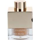 Clarins Face Make-Up Skin Illusion sypki pudrowy podkład dający naturalny efekt z pędzelkiem odcień 114 Cappuccino  13 g