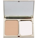 Clarins Face Make-Up Everlasting langanhaltendes Kompakt-Make up SPF 15 Farbton 107 Beige (Everlasting Compact Foundation) 10 g