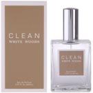 Clean White Woods parfémovaná voda unisex 60 ml