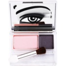 Clinique All About Shadow™ Duo Lidschatten Farbton 15 Uptown Dowtown  2,2 g