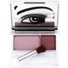 Clinique All About Shadow™ Duo Lidschatten Farbton 23 Coctail Hour  2,2 g