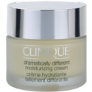 Clinique 3 Steps creme hidratante para pele seca a muito seca (Dramatically Different Moisturizing Cream) 50 ml