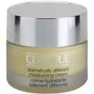 Clinique 3 Steps creme hidratante para pele seca a muito seca (Dramatically Different Moisturizing Cream) 30 ml