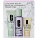 Clinique 3 Steps Cosmetic Set VI.