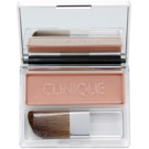 Clinique Blushing Blush Powder Blush Color 101 Aglow 6 g