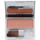 Clinique Blushing Blush Powder Blush Color 102 Innocent Peach 6 g