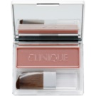 Clinique Blushing Blush руж - пудра цвят 120 Bashful Blush 6 гр.