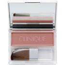 Clinique Blushing Blush púderes arcpír árnyalat 120 Bashful Blush 6 g