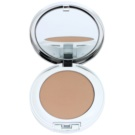 Clinique Beyond Perfecting pudrový make-up s korektorem 2 v 1 odstín 6 Ivory 14,5 g