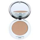 Clinique Beyond Perfecting™ base de maquillaje en polvo con corrector 2 en 1 tono 06 Ivory 14,5 g