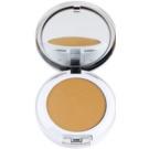 Clinique Beyond Perfecting™ base de maquillaje en polvo con corrector 2 en 1 tono 08 Golden Neutral 14,5 g