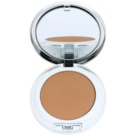 Clinique Beyond Perfecting pudrový make-up s korektorem 2 v 1 odstín 11 Honey 14,5 g