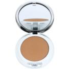 Clinique Beyond Perfecting™ base de maquillaje en polvo con corrector 2 en 1 tono 11 Honey 14,5 g