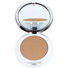 Clinique Beyond Perfecting™ base de maquillaje en polvo con corrector 2 en 1 tono 15 Beige 14,5 g