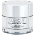 Clinique Clinique Smart Moisturising Anti-Wrinkle Night Cream For Dry To Very Dry Skin 30 ml