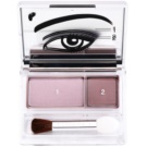 Clinique All About Shadow Duo Eye Shadow Color 23 Coctail Hour (Eye Shadow Duo) 2,2 g