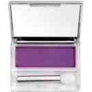 Clinique All About Shadow Soft Matte Eye Shadow Color CJ Purple Pumps 2,2 g