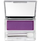 Clinique All About Shadow™ Soft Matte сенки за очи  цвят CJ Purple Pumps 2,2 гр.