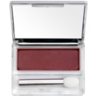 Clinique All About Shadow™ Soft Matte сенки за очи  цвят AX Chocolate Covered Cherry 2,2 гр.