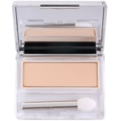 Clinique All About Shadow™ Soft Matte сенки за очи  цвят AA French Vanila 2,2 гр.