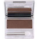 Clinique All About Shadow™ Soft Matte сенки за очи  цвят AC French Roast 2,2 гр.