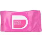 Clinique Pep-Start™ очищуючі серветки для шкіри  50 кс