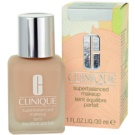 Clinique Superbalanced Flüssiges Make Up Farbton 01 Petal 30 ml