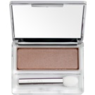 Clinique All About Shadow Soft Shimmer Eye Shadow Color 1C Foxier 2,2 g