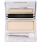 Clinique All About Shadow Super Shimmer sombra de ojos tono 09 Glass Slipper 2,2 g