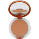 Clinique True Bronze бронзираща пудра цвят 02 Sunkissed (Pressed Powder Bronzer) 9,6 гр.